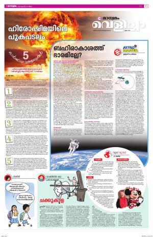 Madhyamam Epaper