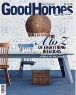 GOODHOMES THE DECOR ALPHABET