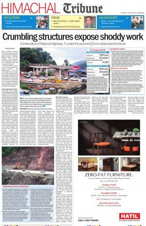 Himachal Tribune