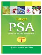 Target PSA Problem Solving Assessment