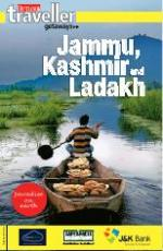 Outlook Traveller Getaways - Jammu, Kashmir And Ladakh