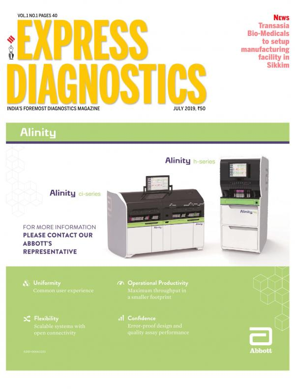 Express Diagnostics