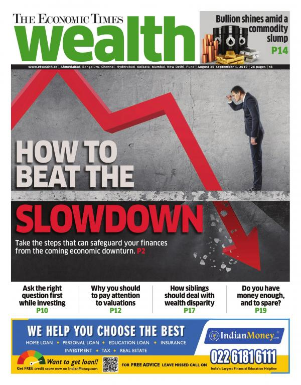 The Economic Times: Business News, Personal Finance