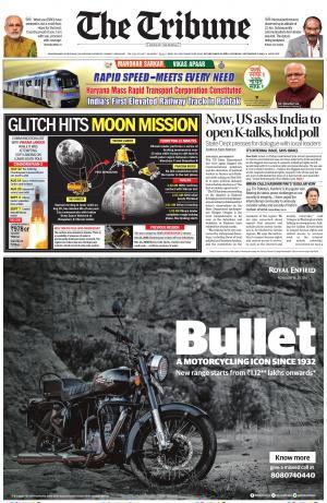 The Tribune: Himachal Pradesh and Shimla news