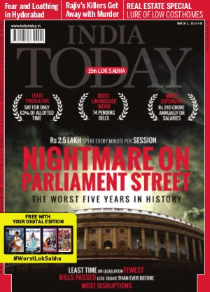 India Today-3rd March 2014 - Read on ipad, iphone, smart phone and tablets.