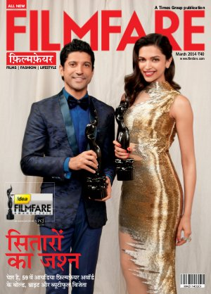 Hindi Filmfare March 2014 issue Highlights - Read on ipad, iphone, smart phone and tablets.