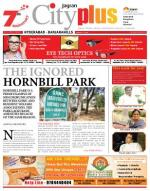 Banjarahill March 1-7 Vol-5, Issue-9 - Read on ipad, iphone, smart phone and tablets.
