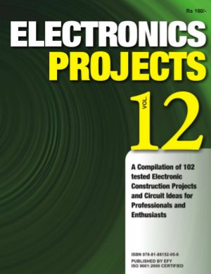 Electronics Projects Volume 12