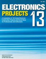 Electronics Projects Vol 13