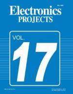 Electronics Projects Vol 17