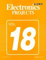 Electronics Projects Vol 18