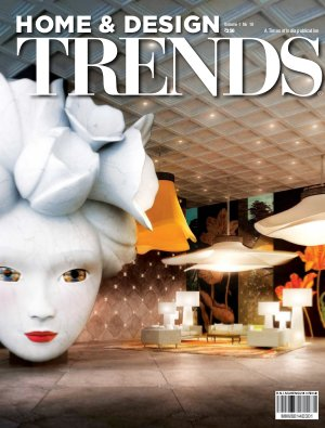 Home & Design TRENDS v1i10