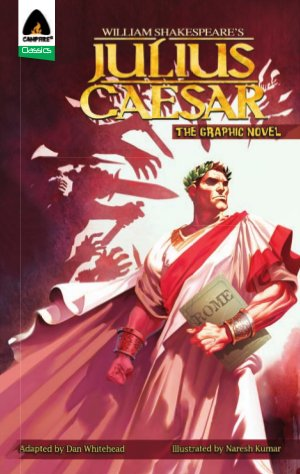 Julius Caesar - Read on ipad, iphone, smart phone and tablets