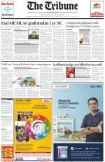 The Tribune - Read on ipad, iphone, smart phone and tablets