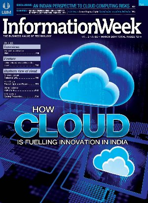 InformationWeek India  - Read on ipad, iphone, smart phone and tablets.