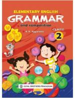 Elementary English Grammar & Composition