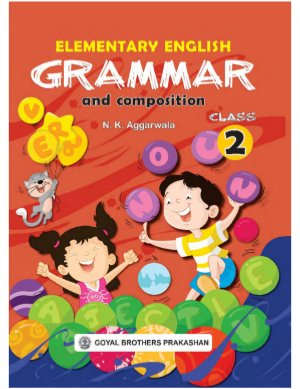 english essay books for children