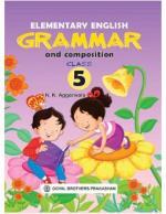 Elementary English Grammar & Composition