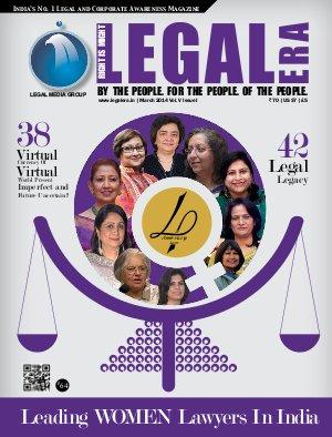 LegalEra March 2014