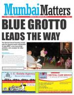 Mumbai Matters - Read on ipad, iphone, smart phone and tablets.