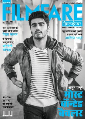 Filmfare Hindi APRIL 2014