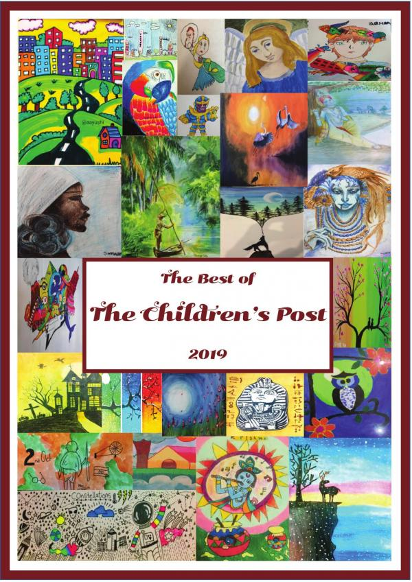 The Best of The Children's Post 2019