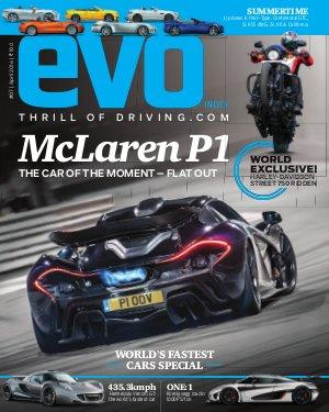 evo India - Read on ipad, iphone, smart phone and tablets.