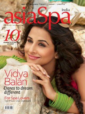 Vidya Balan Dares to dream different