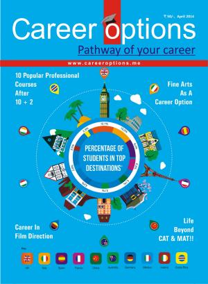 Career Options - April 2014