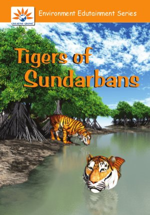 Tigers of Sunderbans