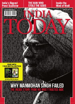 India Today-21st April 2013 - Read on ipad, iphone, smart phone and tablets.