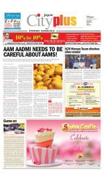 Banjarahill April 12-18 Vol-5, Issue-15 - Read on ipad, iphone, smart phone and tablets.