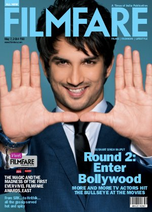 Filmfare - Read on ipad, iphone, smart phone and tablets