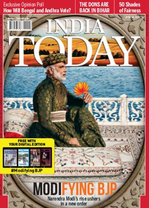 India Today-28th April 2014 - Read on ipad, iphone, smart phone and tablets.