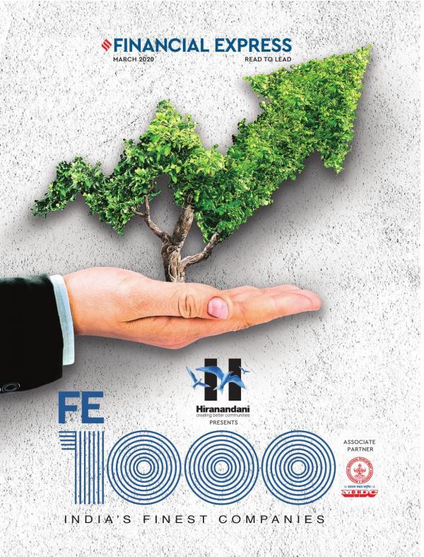 FE 1000