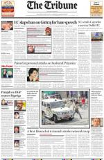 Himachal Edition - Read on ipad, iphone, smart phone and tablets