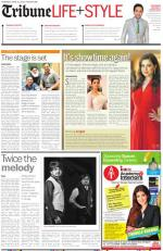 Life+Style (Chd) - Read on ipad, iphone, smart phone and tablets