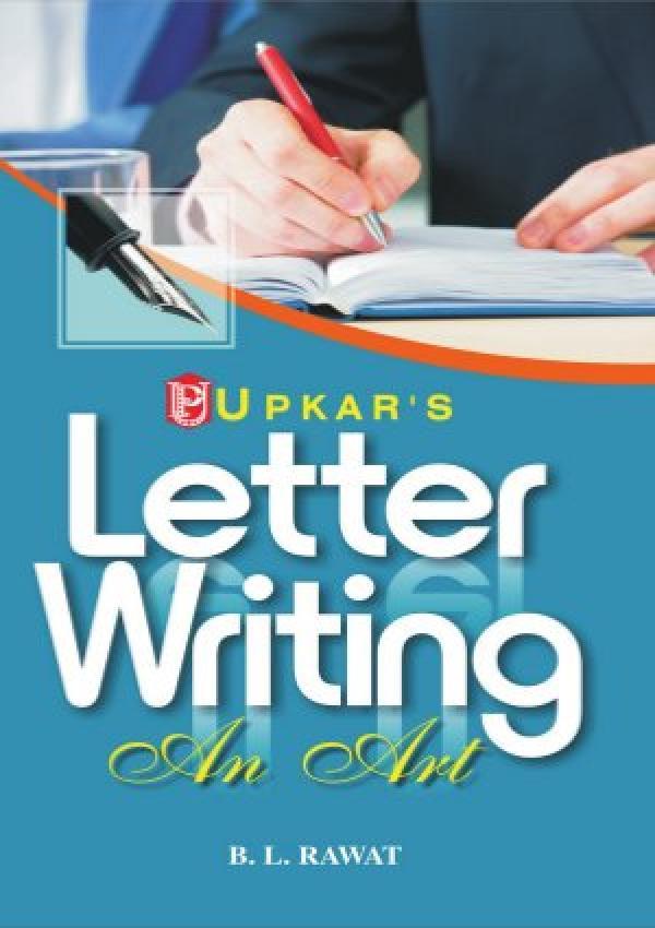 Letter-Writing—An Art