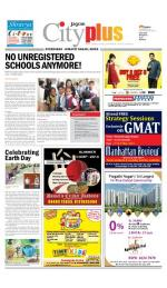 Banjarahill April 26- MAY 2 Vol-5, Issue-17 - Read on ipad, iphone, smart phone and tablets.