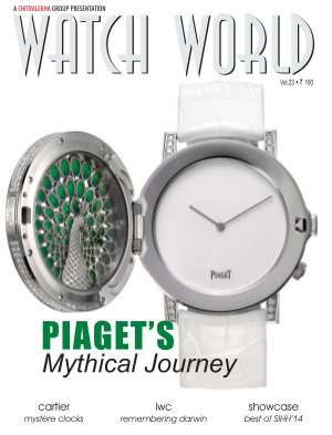 Watch World April 2014