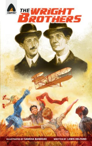 The Wright Brothers - Read on ipad, iphone, smart phone and tablets.