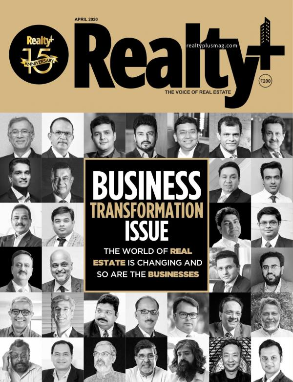 Realty+ Anniversary Special