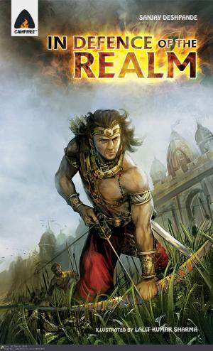 In Defence of the Realm   - Read on ipad, iphone, smart phone and tablets.