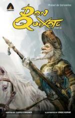 Don Quixote Part-1