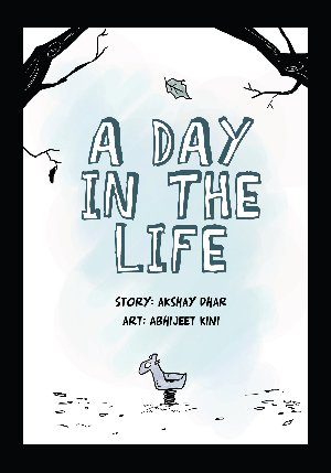 A Day In The Life - Read on ipad, iphone, smart phone and tablets.