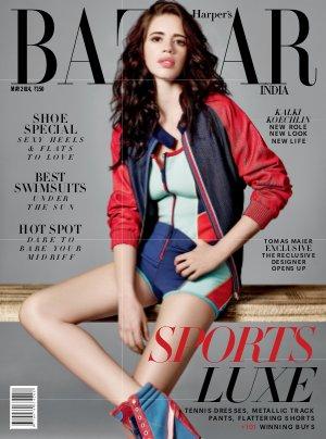 Harper's Bazaar-May 2014 - Read on ipad, iphone, smart phone and tablets.