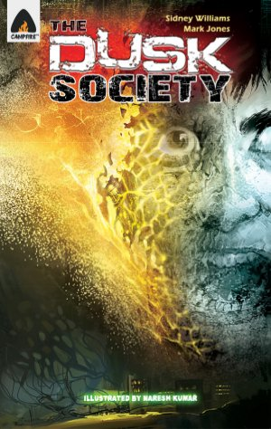 The Dusk Society - Read on ipad, iphone, smart phone and tablets.
