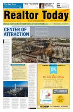 Realtor Today - Noida Edition  - Read on ipad, iphone, smart phone and tablets.