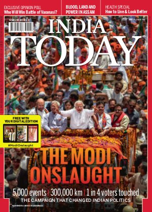 India Today-19th May 2014 - Read on ipad, iphone, smart phone and tablets.