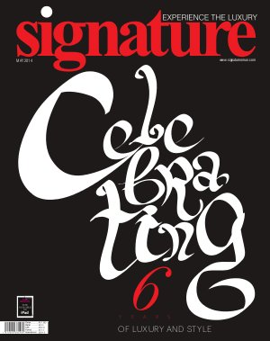 Signature, May 14 - Read on ipad, iphone, smart phone and tablets.